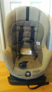Child car seat...located in Port Blandford