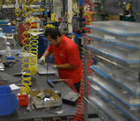 Looking for Full-Time General Assemblers