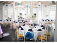 Used Mutli coloured Paper lanterns for sale - perfect for party decorating