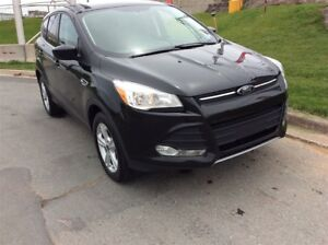 2014 Ford Escape SE/ALL WHEEL DRIVE