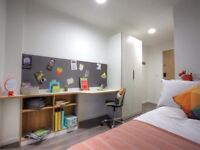 City center student accommodation!!