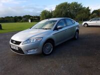 Ford Mondeo Zettel 125 Manual