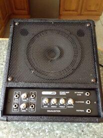 Practic Amp