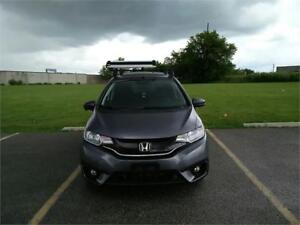 2015 Honda Fit Fully Loaded Low Kms