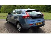 2017 Volvo V40 T3 Inscription Auto W. Front a Automatic Petrol Hatchback