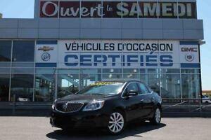 2013 Buick Verano BAS KILOMETRAGE CERTIFIÉ