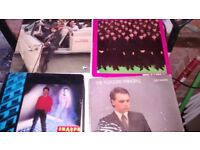 lot of gary numan few other odd ones see pics