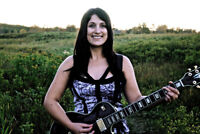 Calgary Music Lessons and Skype Lessons! Piano & Guitar