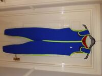 Small wetsuit