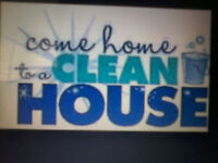 NB HOME CLEANING cleaning service 4 busy families