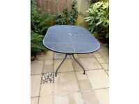 Quality metal table for £50
