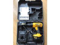 DeWalt drill driver 14.4v for spares