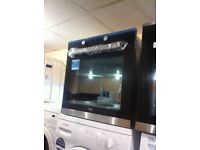 BEKO single oven NEW GRADED WARRANTY INCLUDED SALE ON PRP £359.99