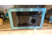 Neff H12GE60N0G Built in Microwave Oven with Grill