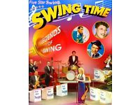 Swing Time with Five Star Swing