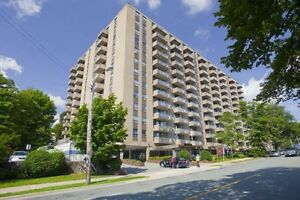 2 Bdrm + Den available at 1030 South Park Street, Halifax