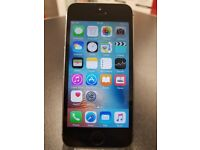 iPhone 5S GLOBALLY UNLOCKED 32GB GREY ACCESSORIES SHOP WARRANTIED