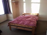 Large Double Room for Single Person Close to East Ham Station