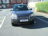 Landrover Freelander2 TD4-e GS !!!! GREAT VALUE !!!