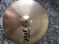 Paiste PST 5 16 inch medium crash