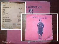 PAKISTANI FOLK RECORD SINGLE COLLECTION 2 - Pakistani Punjabi Music
