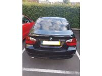 CHEAPBMW 2005-320d 1.9 Diesel very good conditon-ONLY 3 previous owners-Priced Low For A Quick Sale