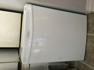 CLEARANCE* Fridge and stove combination or