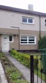2 BED HOUSE WEST END GLASGOW LOOKING FOR AYRSHIRE