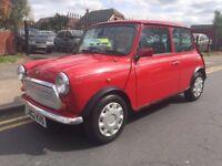 Rover Mini Mayfair - Auto 1993 - 1 Previous owner!!