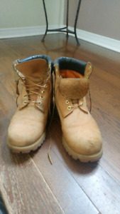 Mens Timberland Boots OBO