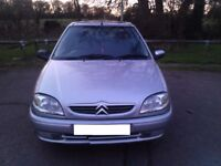 For Sale 2001 Citroen Saxo 1.1 Desire