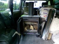 log burner by nero