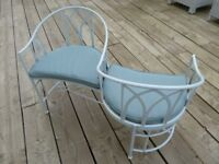 Romance Cupid Seat (as New never been used still with labels on)