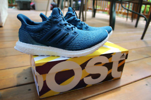 Adidas Ultra Boost 3.0 Parley 9.5 brand new