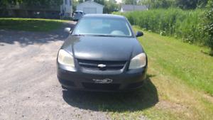 Chevrolet coblat 2007