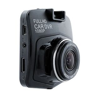 Car Dash Camera Recorder with Night vision