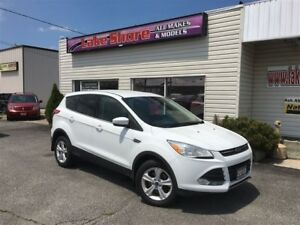 2013 Ford Escape SE LEATHER