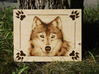 WOODBURNING/PYROGRAPHY LESSONS, WORKSHOPS, OR CLASSES