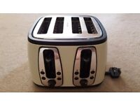 Russell Hobbs Four Slice Toaster