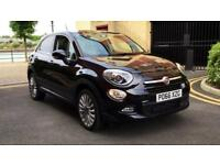 2016 Fiat 500X 1.6 Multijet Lounge Demonstrat Manual Diesel Hatchback