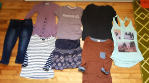 Lot femme small