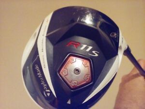 Driver Taylor Made R11S 10.5 droitier