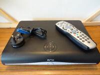 Sky + HD Satellite Box - 500GB - Digibox - DRX890