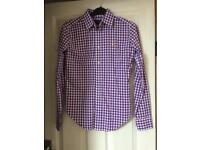 NOW £12 Genuine Ladies Ralph Lauren shirt