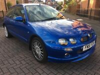2001 51 MG ZR 1.4 + 3DR HATCHBACK BEST COLUR