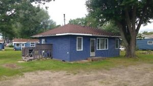 3 Bedroom House on Lakeshore Dr.  Utilities Included.  Oct 1st