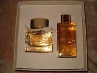 My Burberry Festive Luxury Gift Set, perfume, shower oil, Gorgeous Gift