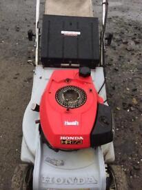Honda roller Mower spares/repair