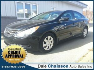 2011 Hyundai Sonata GL Bluetooth, Heated Seats
