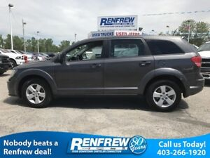 2014 Dodge Journey SE 7 Passenger Bluetooth